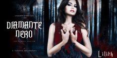 Diamante Nero di Vanessa Arcadipane