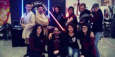 Saber Guild Roma a La Noce Cosplay&Games