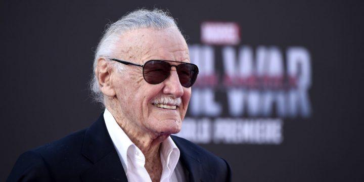 Stan Lee: molto più che semplici cameo