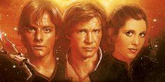 "Star Wars ""La Tregua di Bakura"""
