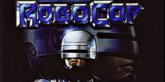 La serie animata di Robocop