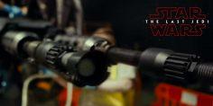 Star Wars: Gli Ultimi Jedi dal D23 Expo