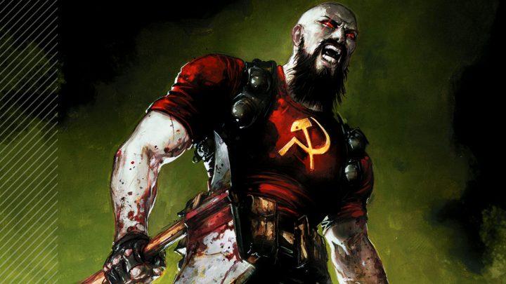 Con Stalinverso, l'orizzonte Valiant si tinge di rosso