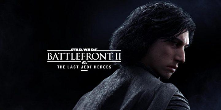 Novità su Star Wars Battlefront II
