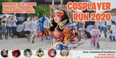 Cosplayer Run 2020