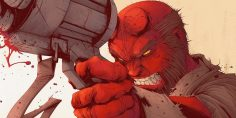 Hellboy: Rise of the Blood Queen!