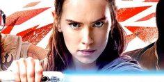 Alcuni aggiornamenti su The Last Jedi