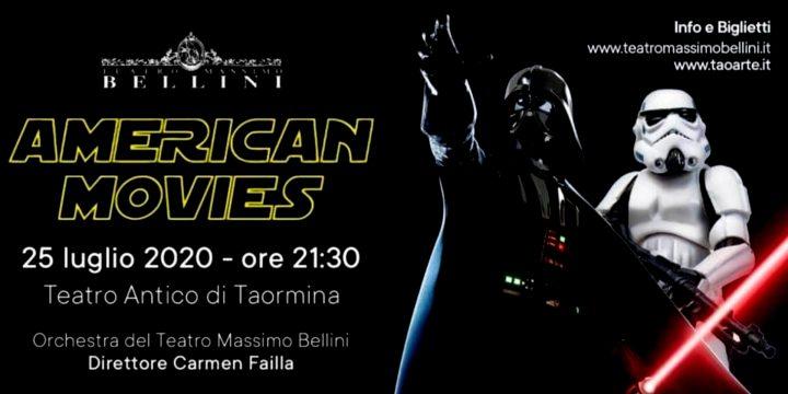 American Movies, un concerto stellare!