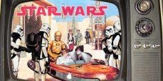 Una serie TV di Star Wars?