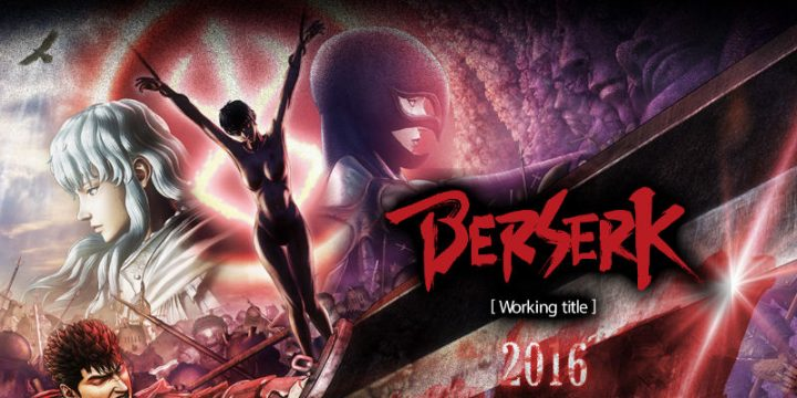 Berserk ritorna su Play e Pc