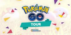 Pokémon GO Tour a Roma