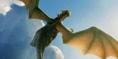 Il Drago Invisibile: nuovi poster e trailer
