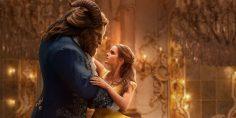 La Bella e la Bestia è il film più visto nelle sale italiane