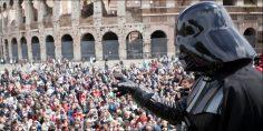 Rebel Legion & 501st Italica a Romics