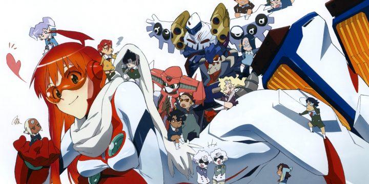 Anime Night Sci-Fi