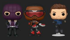 I gadget Disney di TheFalconand The Winter Soldier