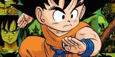 Dragon Ball Full color – La saga del giovane Goku N. 8