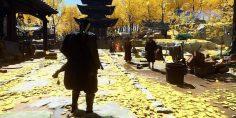 Ghost of Tsusghima (PS4 Pro) – Platino N.99