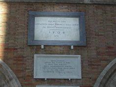 La casa romana di Michelangelo