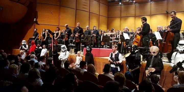 Star Wars a Musical Journey, dagli occhi di Han Solo