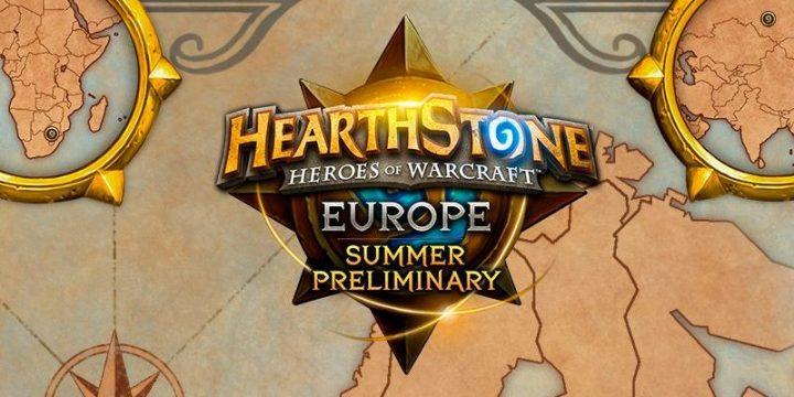 Europe Summer Preliminary in Italia