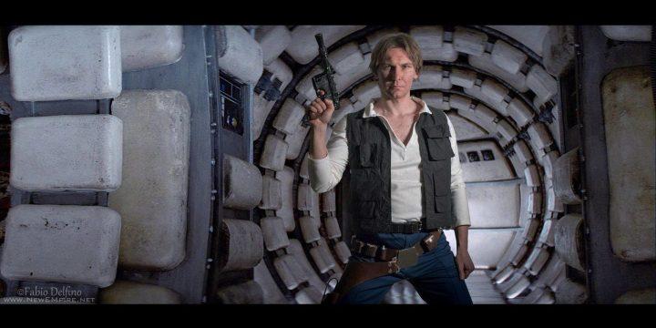 Mario: l'Harrison Ford tutto italiano!