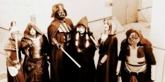 Sith Order – Star Wars tribute Cosplay