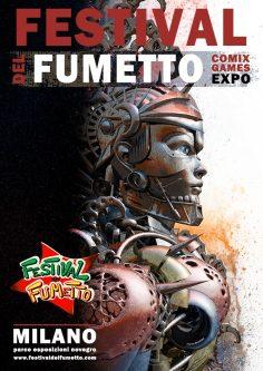 Il Festival del Fumetto di Novegro ha una data per il 2022