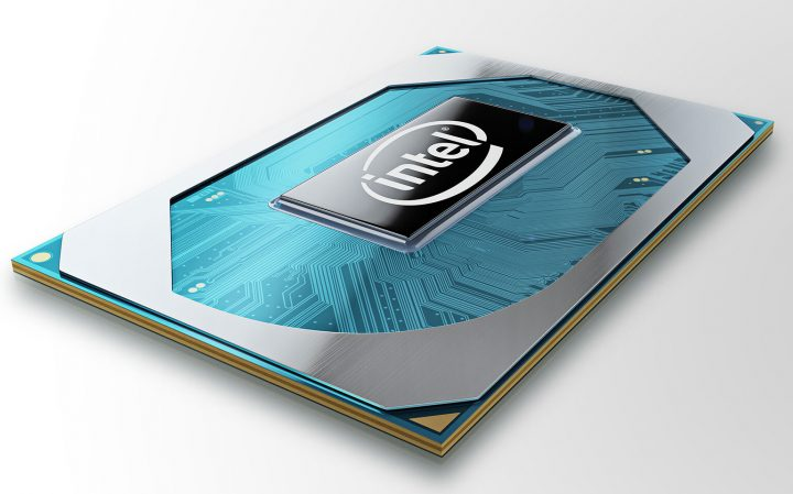 I processori di undicesima generazione di Intel