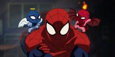 Ultimate Spider-Man contro I Sinistri 6