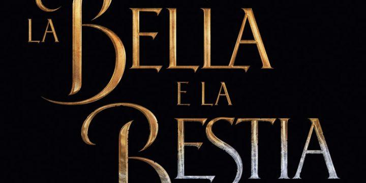 La Bella e la Bestia nuovi poster e trailer in italiano