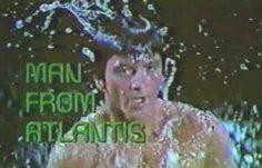 L'uomo di Atlantide (serie televisiva)