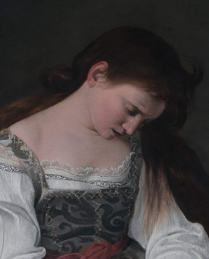 Le prostitute nella Roma di Caravaggio