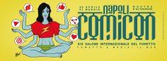 E' SOLO UN ALTRO COMICON: IL CORTOMETRAGGIO DI NAPOLI COMICON 2017