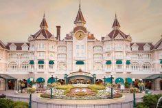 Disneyland Paris annuncia il prossimo passo nel suo piano di trasformazione degli hotel