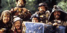 I Banditi del Tempo di Terry Gilliam