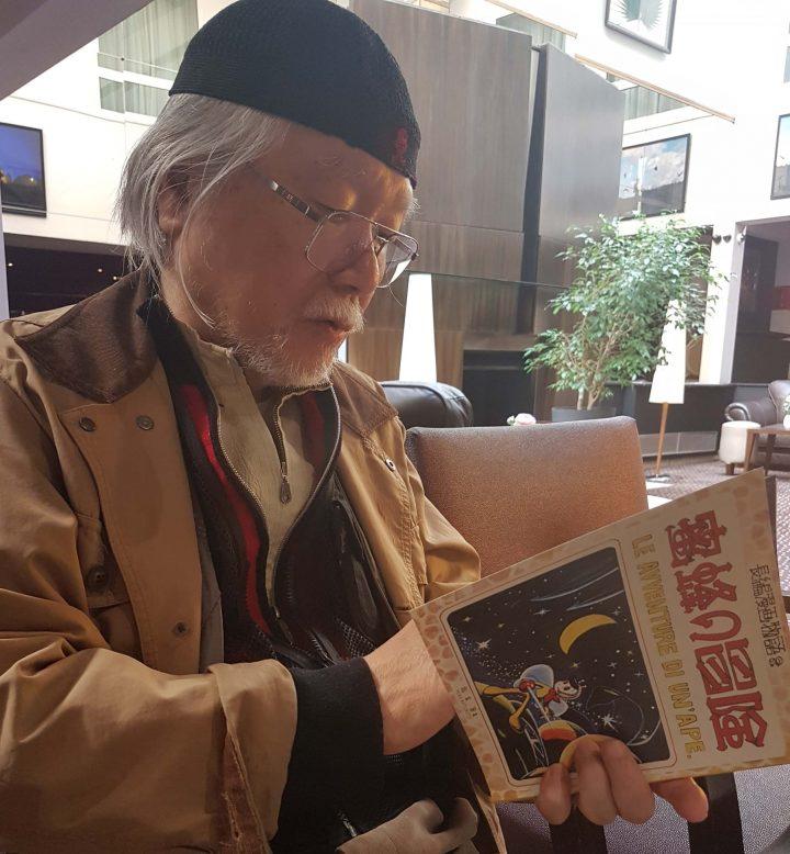 Leiji Matsumoto: il genio della fantascienza nipponica