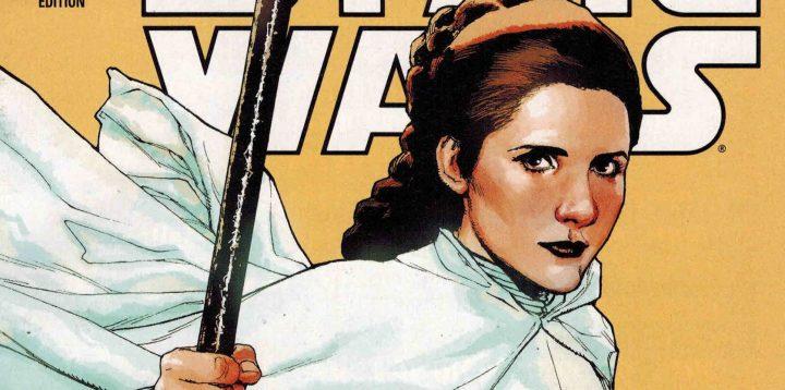 Perché Leia non diventò uno Jedi