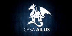 Casa Ailus a Cartoomics 2018