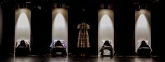 Roma Fringe Festival 2017 vince A Sciuquè di Ivano Picciallo