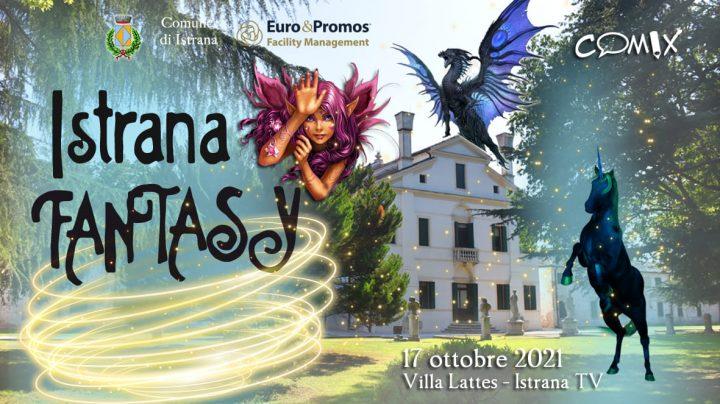 Istrana Fantasy: 17 ottobre 2021