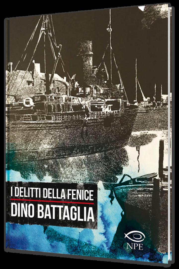 Torna la collana Dino Battaglia con la sua settima uscita