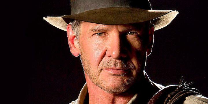 Indiana Jones arriva nel 2019!