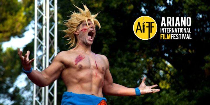 Ariano International Film Festival & Cosplay