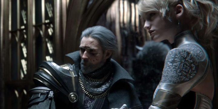 Final Fantasy XV conquista l'E3