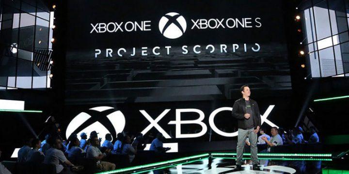 Xbox abbatte le barriere tra le generazioni di console
