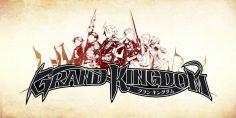 Grand Kingdom per PsVita e Playstation 4