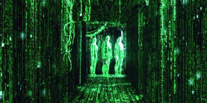 Ritorno in Matrix?