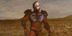 Ufo Robot Goldrake: La Prima Battaglia
