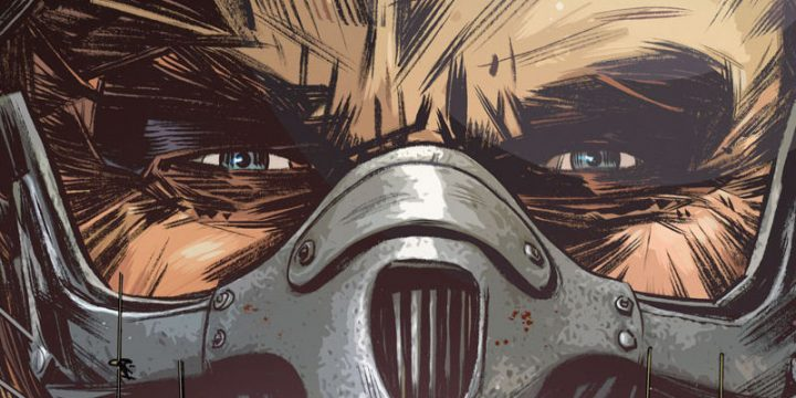 Mad Max Fury Road – The Future Belongs To The Mad